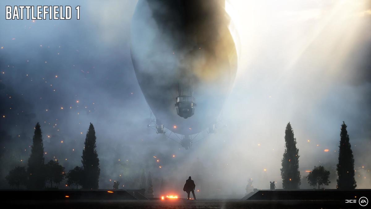 Gedanken zu Battlefield 1(Teil1)