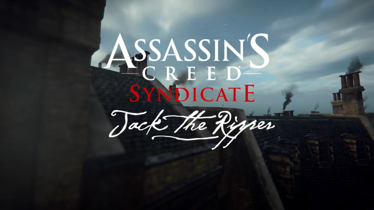 Assassin's Creed: Syndicate – Jack the Ripper mag kein Indisches Curry