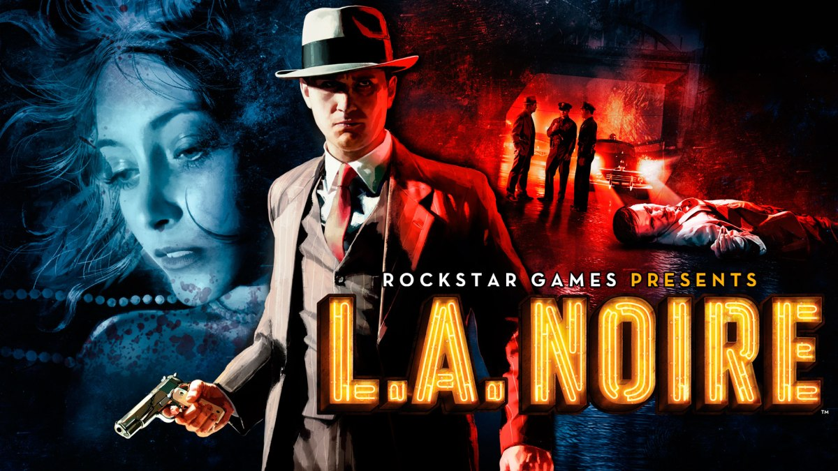 L.A. Noire und das Nachkriegsamerika - Nein so einfach ist das nicht...