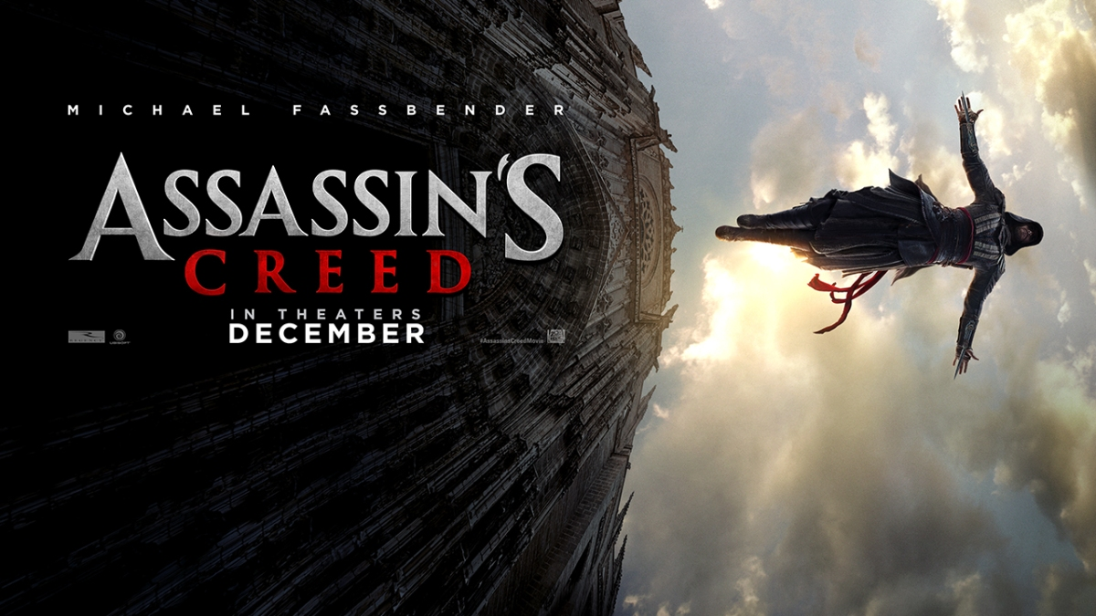 Assassin's Creed (The Movie)  Templer in Granada - Inquisition und Reconquista (Teil 1)